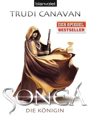 cover image of Sonea 3