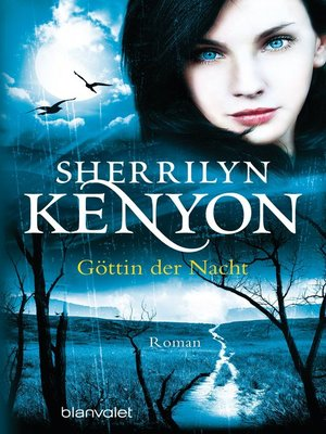 cover image of Göttin der Nacht