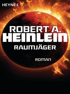 cover image of Raumjäger