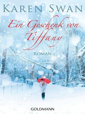 cover image of Ein Geschenk von Tiffany
