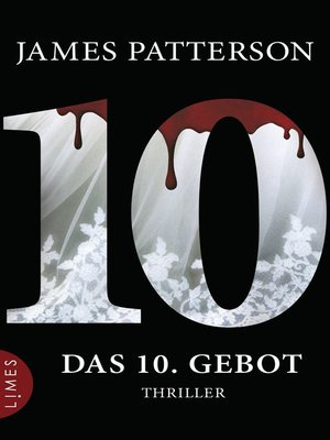 cover image of Das 10. Gebot--Women's Murder Club -