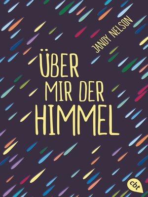cover image of Über mir der Himmel