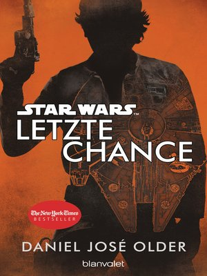 cover image of Star Wars<sup>TM</sup>--Letzte Chance