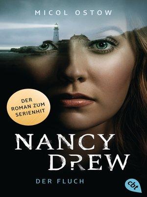 cover image of Nancy Drew--Der Fluch