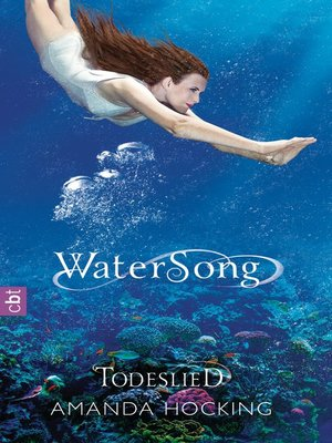 cover image of Watersong--Todeslied