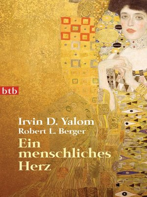 cover image of Ein menschliches Herz