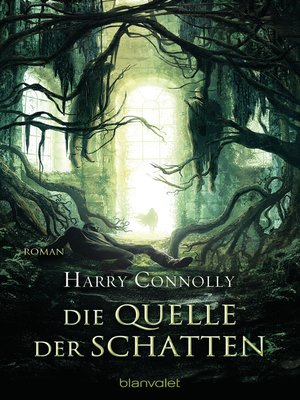 cover image of Die Quelle der Schatten