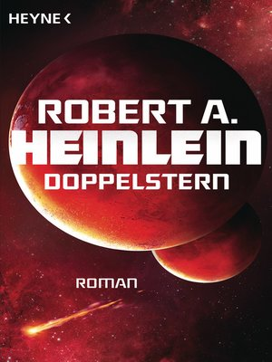 cover image of Doppelstern