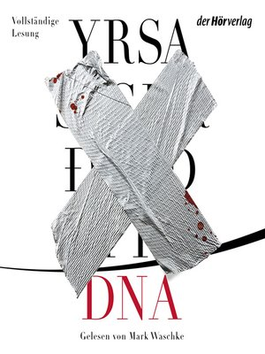 cover image of DNA