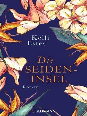 cover image of Die Seideninsel
