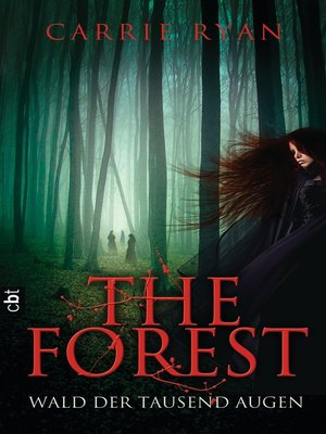 cover image of The Forest--Wald der tausend Augen