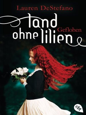 cover image of Land ohne Lilien--Geflohen