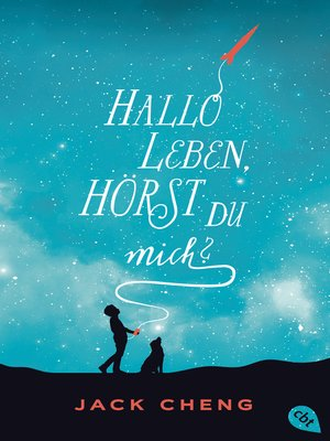 cover image of Hallo Leben, hörst du mich?