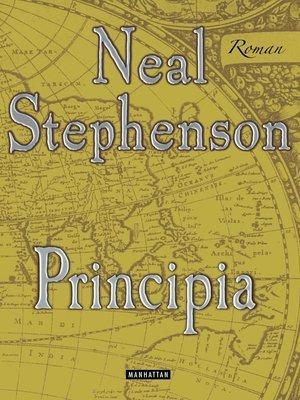 cover image of Principia
