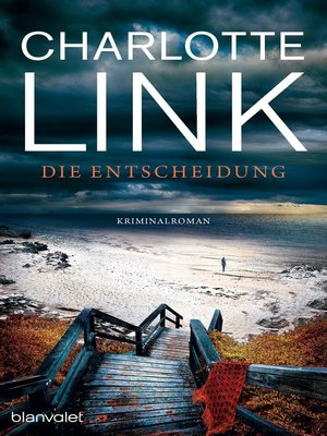 cover image of Die Entscheidung