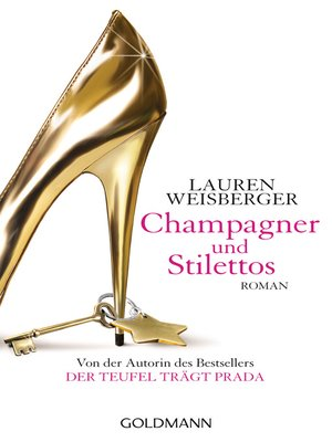 cover image of Champagner und Stilettos