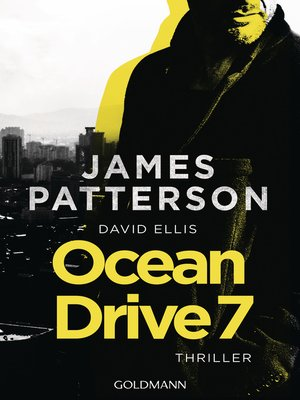 cover image of Ocean Drive 7