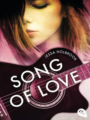 cover image of Song of Love