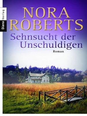 cover image of Sehnsucht der Unschuldigen