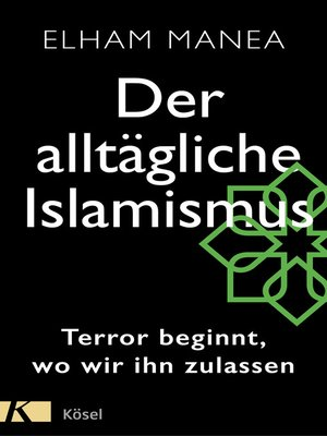 cover image of Der alltägliche Islamismus