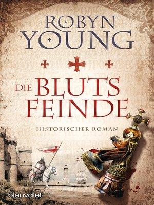 cover image of Die Blutsfeinde