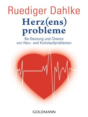 cover image of Herz(ens)probleme