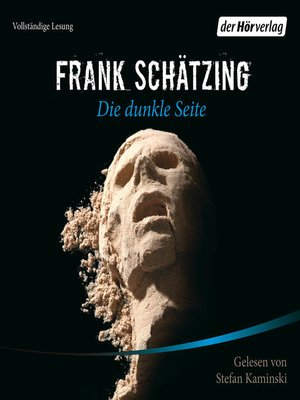 cover image of Die dunkle Seite