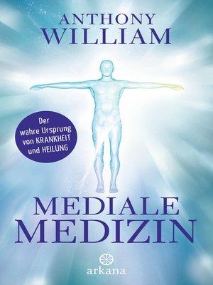 cover image of Mediale Medizin