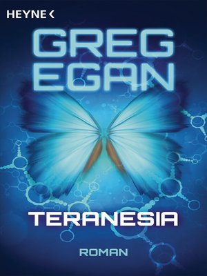 cover image of Teranesia
