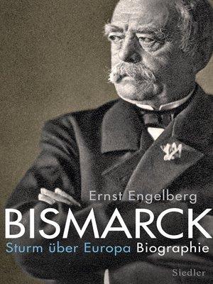cover image of Bismarck