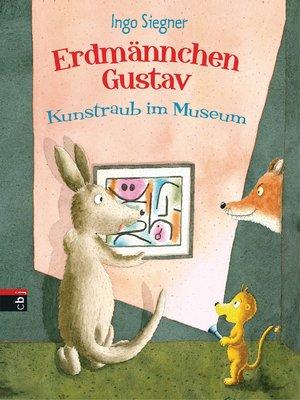 cover image of Erdmännchen Gustav