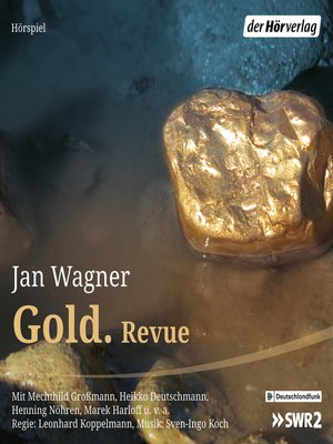 cover image of Gold. Revue