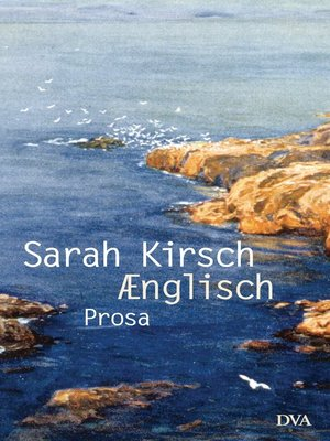 cover image of Ænglisch