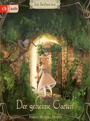 cover image of Der Geheime Garten