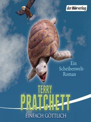 cover image of Einfach göttlich