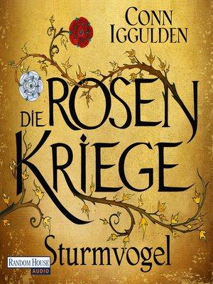cover image of Sturmvogel
