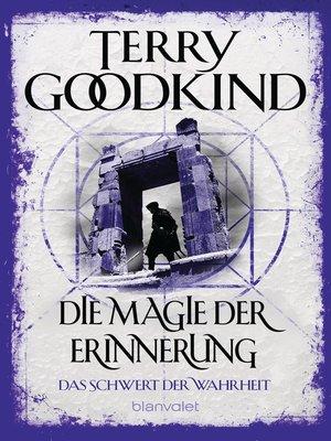 cover image of Das Schwert der Wahrheit 9