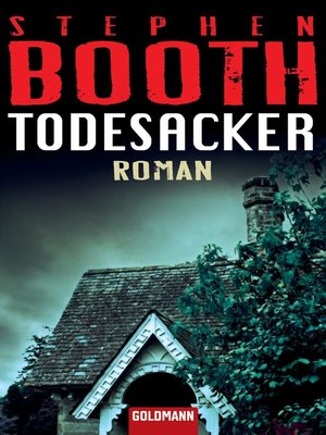 cover image of Todesacker