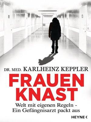cover image of Frauenknast
