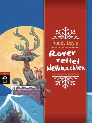 cover image of Rover rettet Weihnachten