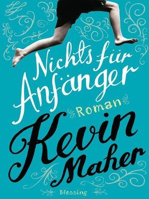 cover image of Nichts für Anfänger