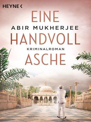 cover image of Eine Handvoll Asche