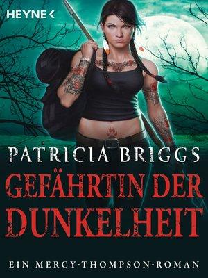 cover image of Gefährtin der Dunkelheit