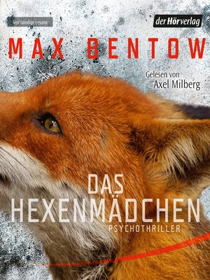 cover image of Das Hexenmädchen