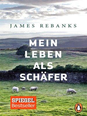 cover image of Mein Leben als Schäfer