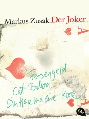 cover image of Der Joker