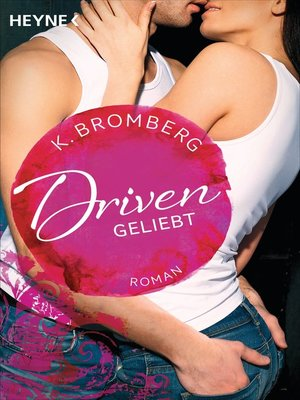 cover image of Driven. Geliebt