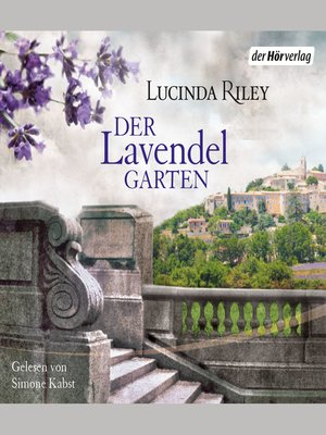 cover image of Der Lavendelgarten