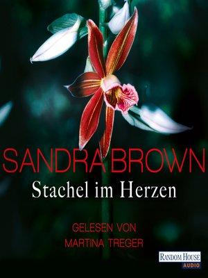 cover image of Stachel im Herzen