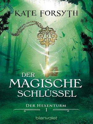 cover image of Der magische Schlüssel 1